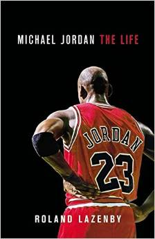 michael jordan the life biography book