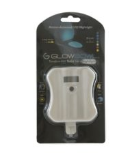 GlowBowl – Motion Activated Toilet Nightlight 3