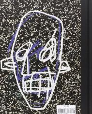 Jean-Michel Basquiat the notebooks_1