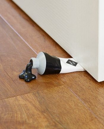 Paint Tube Door Stop